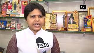 Sabarimala row: Violence may erupt if I visit the temple, says Trupti Desai