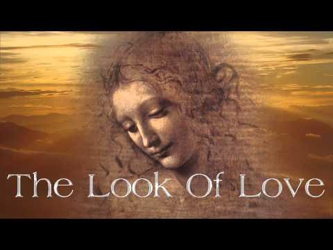 Burt Bacharach / Hal David ~ The Look Of Love