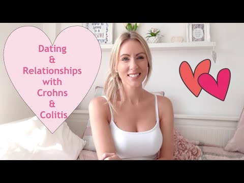 dating someone with ibd
