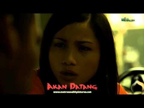 Teaser Promo Filem Paku Pontianak