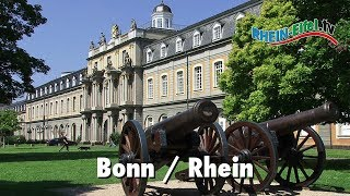 Bonn | Stadt | Sehenswürdigkeiten | Rhein-Eifel.TV