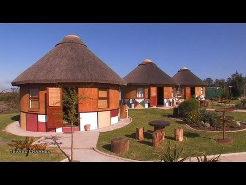 African Sun Guest House Accommodation George Garden Route South Africa - Africa Travel Channel