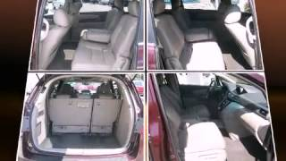 2011 Honda Odyssey EX-L in Rome, NY 13440