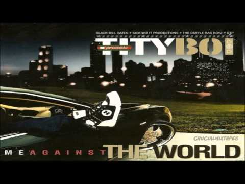 2 Chainz (Tity Boi) - Me Against The World (FULL MIXTAPE + DOWNLOAD LINK) (2007)