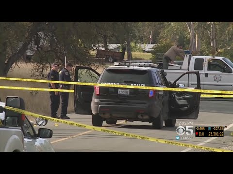 Death Toll In Tehama County Rampage Rises To 6 With Discovery Of Gunman's Wife's Body