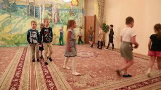 Музыкально ритмические движения на музыке в детском саду