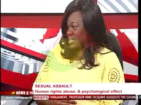 News@10 - Discussing Y-FM Presenters's Kidnapping Saga  - 14/4/2015