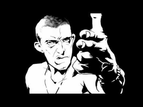 InstrumentaL// Imposteur d'Agression Verbal