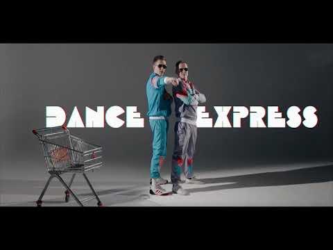 Dance Express - Bum Tarara Bum [Trailer - Zapowiedź]