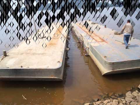 petrodec modular barges