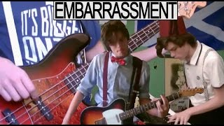 Madness - Embarrassment Cover