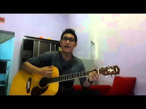 Al ghazali - lagu galau (cover by karisma arga k)