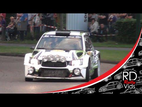 52e ELE Rally 2016 | RD RallyVids