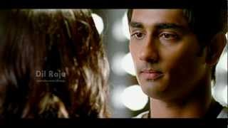 SVSC Dil Raju - Oh My Friend Movie Scenes - Shruti Hassan wishing Siddharth good luck - Hansika
