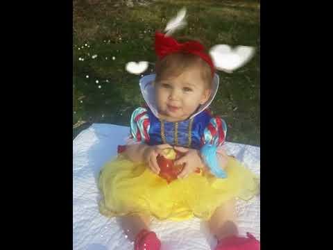 Emma S Snow White Photoshoot Youtube