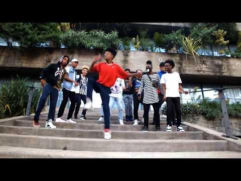 Future - I'm So Groovy (Dance Official Vídeo) ft.NGKS