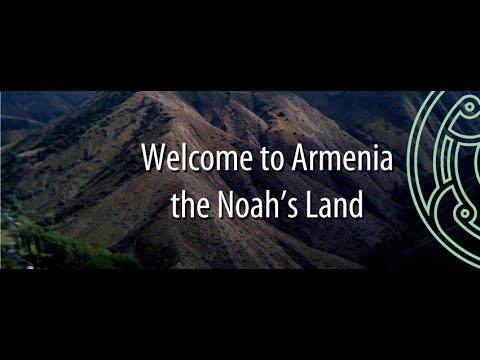 Armenia travel video