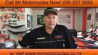 Christchurch Kawasaki dealers