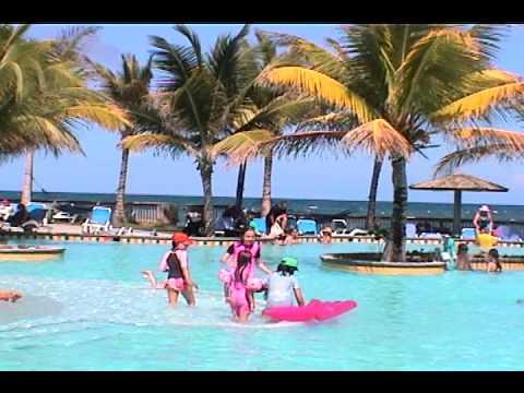 Welland Saint Lucia Coconut Bay Resort April 2010 Marissa Sophia You