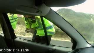 police harasment pt 1