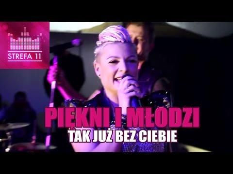 Piękni i Młodzi - Tak już bez Ciebie - Radzyń Podlaski 2016 (Disco-Polo.info)