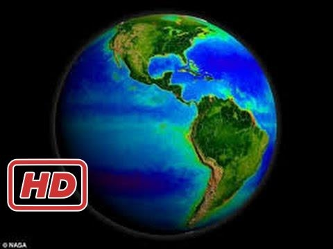 April 12th 2017 Update Unusual change on the northern hemisphere
