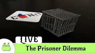The Prisoner Trope - Campaign Openers