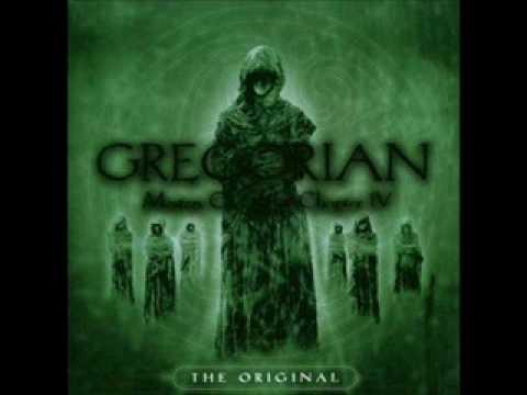 Gregorian - High Hopes
