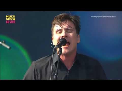 Jimmy Eat World - Work (Live 2017)