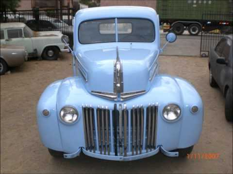 classics economy paint and collision riverside.wmv