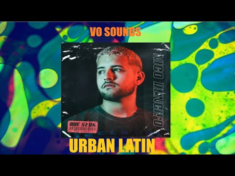 QUE SERA - NICO RENGIFO (FULL ALBUM VIDEO MUSIC) - YOUTUBE EPIDEMIC TRENDING URBAN LATIN SONGS 2020
