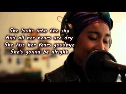 (HD) yuna-rescue (lyrics)