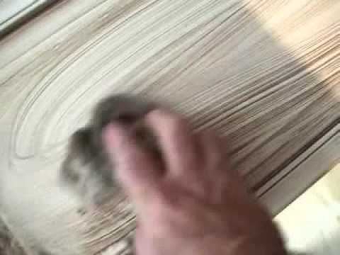 Pat Nevin - Antique Glazing -