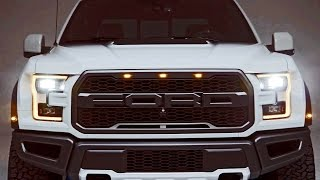 2017 Ford F-150 Raptor SuperCrew - Interior and Exterior Design(Ford introduces the all-new 2017 F-150 Raptor SuperCrew, adding agility, versatility and roominess to the toughest, smartest, most capable F-150 Raptor ever., 2016-01-12T06:39:09.000Z)