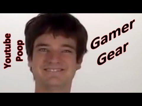 [YTP] Gamer Gear