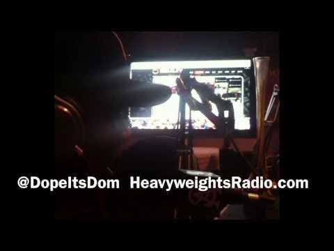 Dom Kennedy Freestyle | Soul Assassins Radio