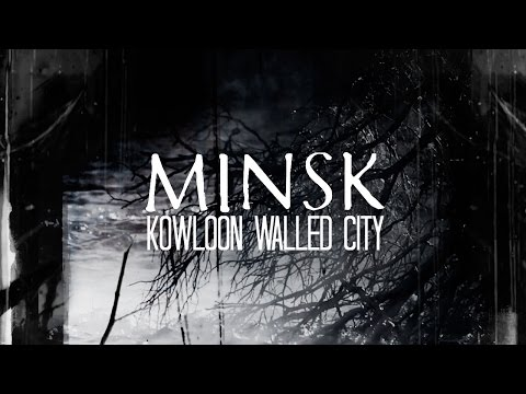 Minsk / Kowloon Walled City European Tour 2016 Trailer