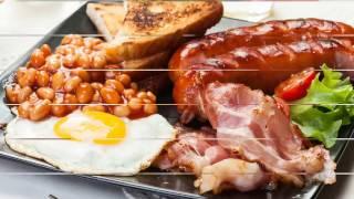 Klassische englische Küche (КЛАССИЧЕСКАЯ АНГЛИЙСКАЯ КУХНЯ)