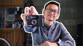 Pengalaman Pake Dashcam Drive Pro 520 PUAS ?