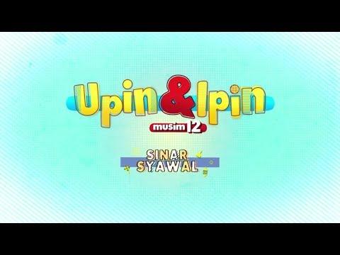 Upin Dan Ipin Terbaru 2018 - EPISODE 03 - SINAR SYAWAL - Musim 12 FULL SD [PASGOSEGA]