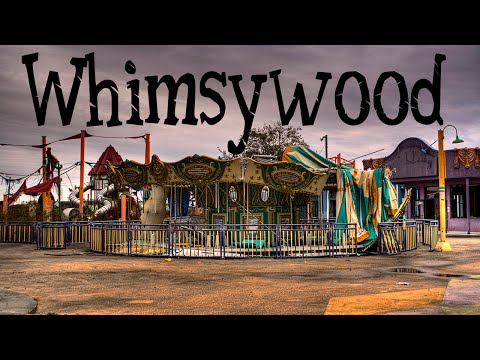 Eden Reads: Whimsywood by Slimebeast [CreepyPasta]