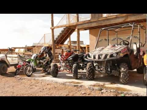Jett Daffner Extreme Driving, 10 Years Old Las Vegas Video Production