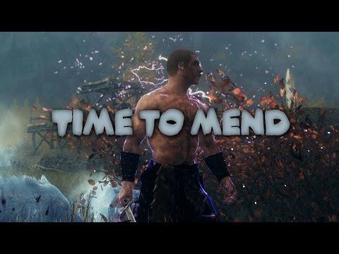 Skyrim › Time to Mend