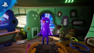 Trover Saves the Universe - PAX Gameplay Trailer | PS4, PS VR