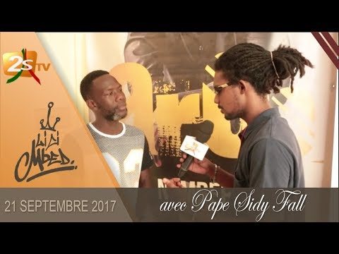 ARRU MBED DU 21 SEPTEMBRE 2017 AVEC PAPE SIDY FALL