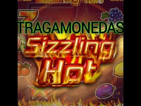 SIZZLING HOT deluxe Tragamonedas de 3d gratis / máquina de juego / online free slot