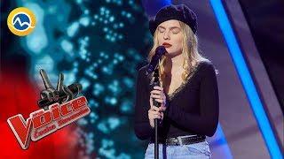 Anette Kolková - Jealous (Labrinth) - The VOICE Česko Slovensko 2019