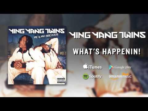 Ying Yang Twins - Whats Happenin
