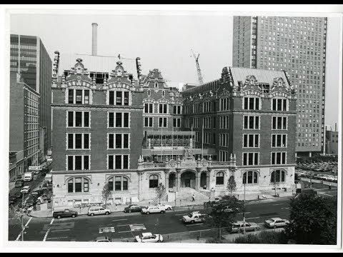The Story of John Jay College of Criminal Justice