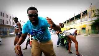Rickey Teetz - Jus Clap | Official Video | May 2013
